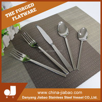 Cheap Price Chinese suppliers korean fork and spoon set Made in China