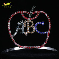 Princess Tiaras And Crown Cheap Wholesale Hair Accessories