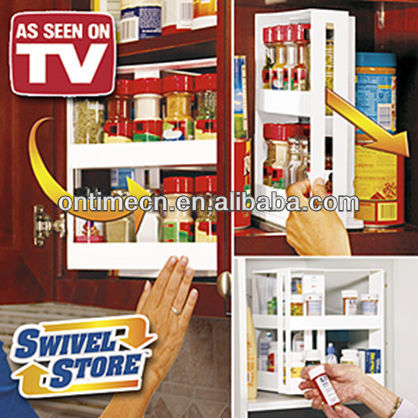 Swivel store as seen on TV