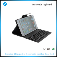 Quality Broadcom bluetooth keyboard for 9 inch tablet,for ipad ,windows,Android with Tablet bluetooth keyboard