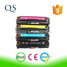New product CF320A - CF323A color toner cartridge for use in HP Color LaserJet Pro M680
