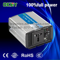 OPIM-0300-2-48V High Frequency 100% Full Power for Car and Machine DC AC 300W Inverter