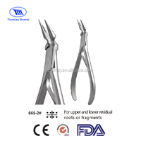Orthodontic Forceps/dental Instrument/dental implant osstem