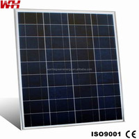 Normal professional supplier of 80w 100w flexible pv solar panel with low price
