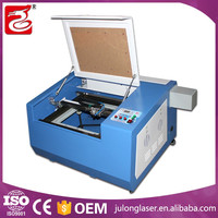 portable machine for engraving cutting memory card laser engraver laser cutter with water pump