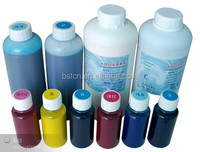 inkjet ink for blank film for hydrographic water transfer printable film