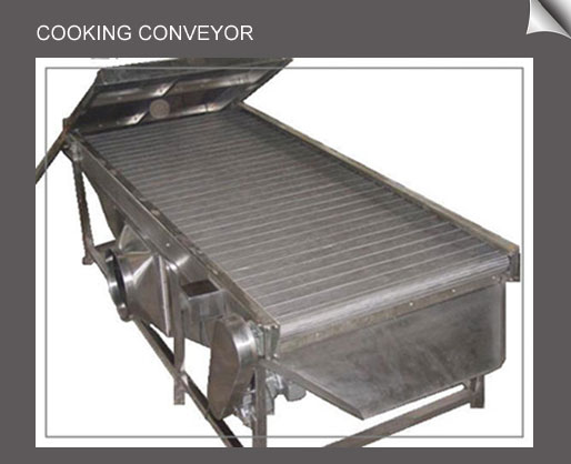 COOKING CONVEYOR