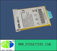 Data power supply high quality tablet pc replace battery lithium polymer battery 606294 3.7v/3000mah