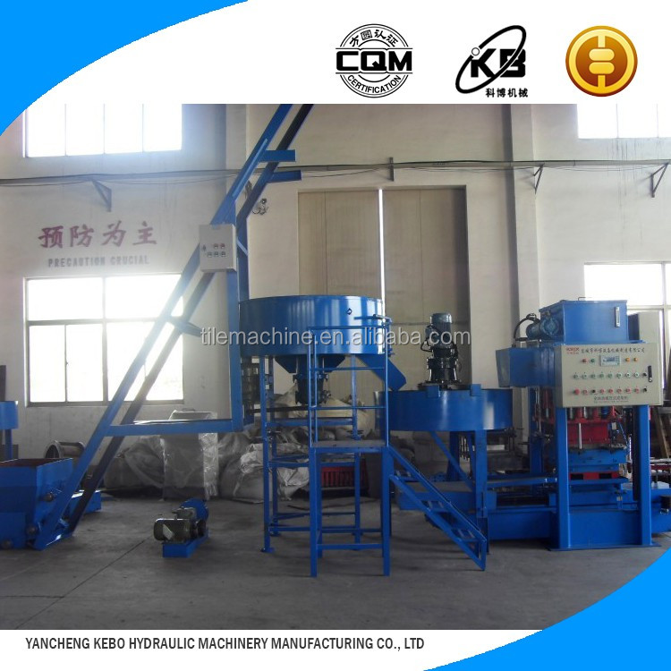 Building Material automatic terrazzo tile making machine, terrazzo floor tile making machine for sale