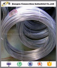 High carbon steel wire rod 19*7 12 mm steel wire rope for elevator and lift