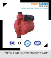 recirculation system pump,automatic hot water circulating pump for solar energy&water heater