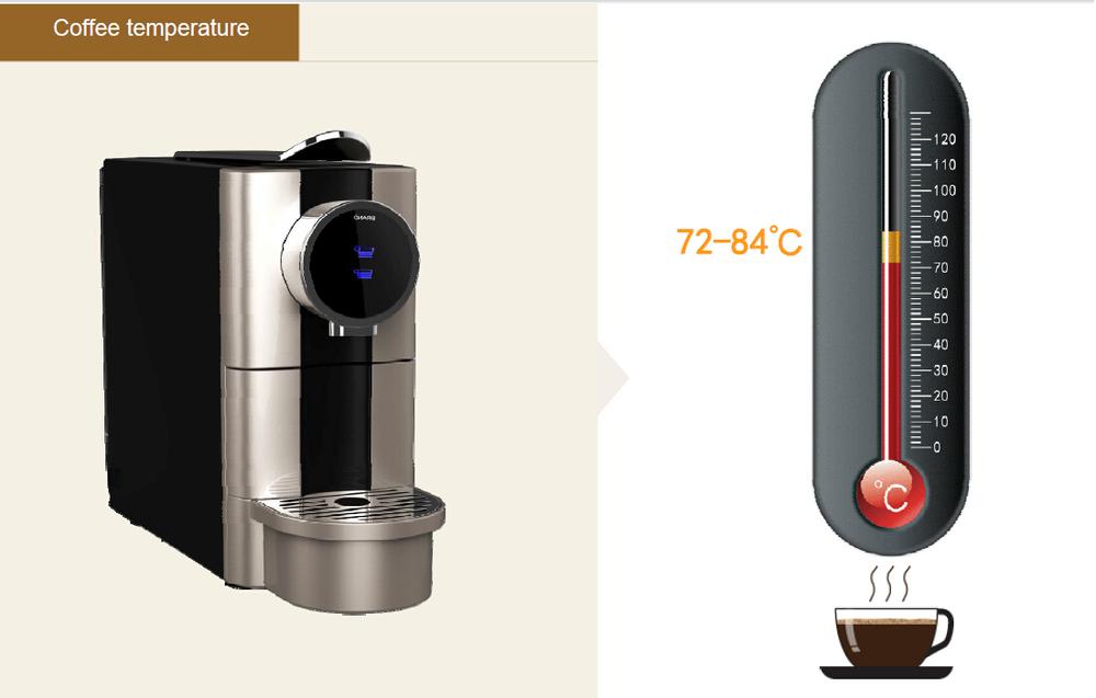 nespresso machine where to buy