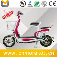 48V 350W Cheap price 2 seat electric bike/ Economic Simple electric bike --LS5-8