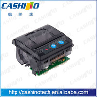 CSN-A1K 58mm RS232/TTL/USB barcode embedded panel mount serial thermal printer for Medical equipment