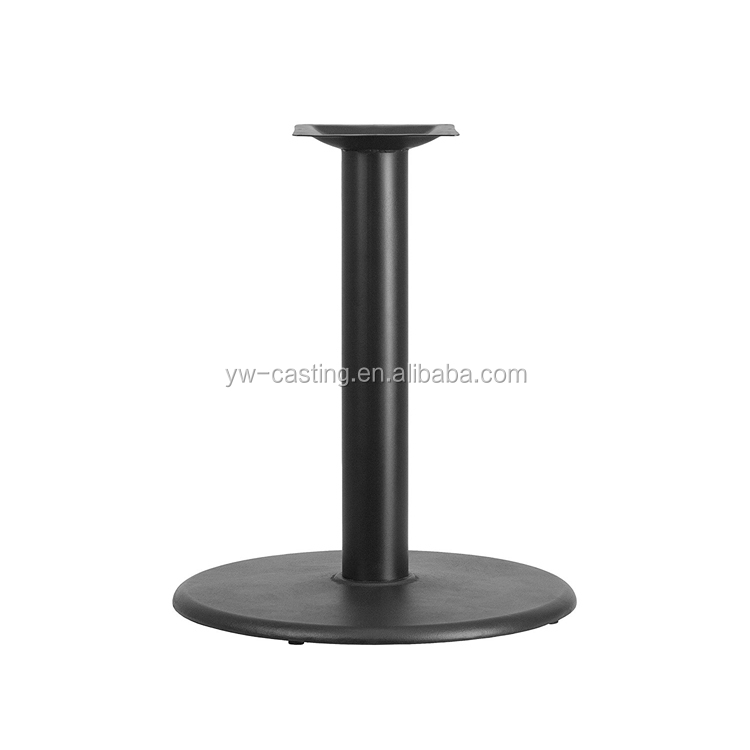 China OEM Factory Cheap Price Unique Table Bases