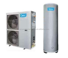 Heat pump unit with Heat recovery (Digital VRF)