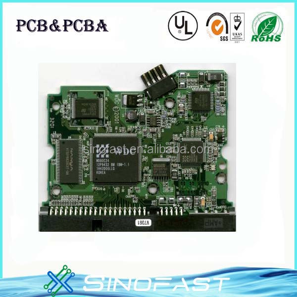 Pcb assembly electronic component,custom pcba,electronic pcb assembly