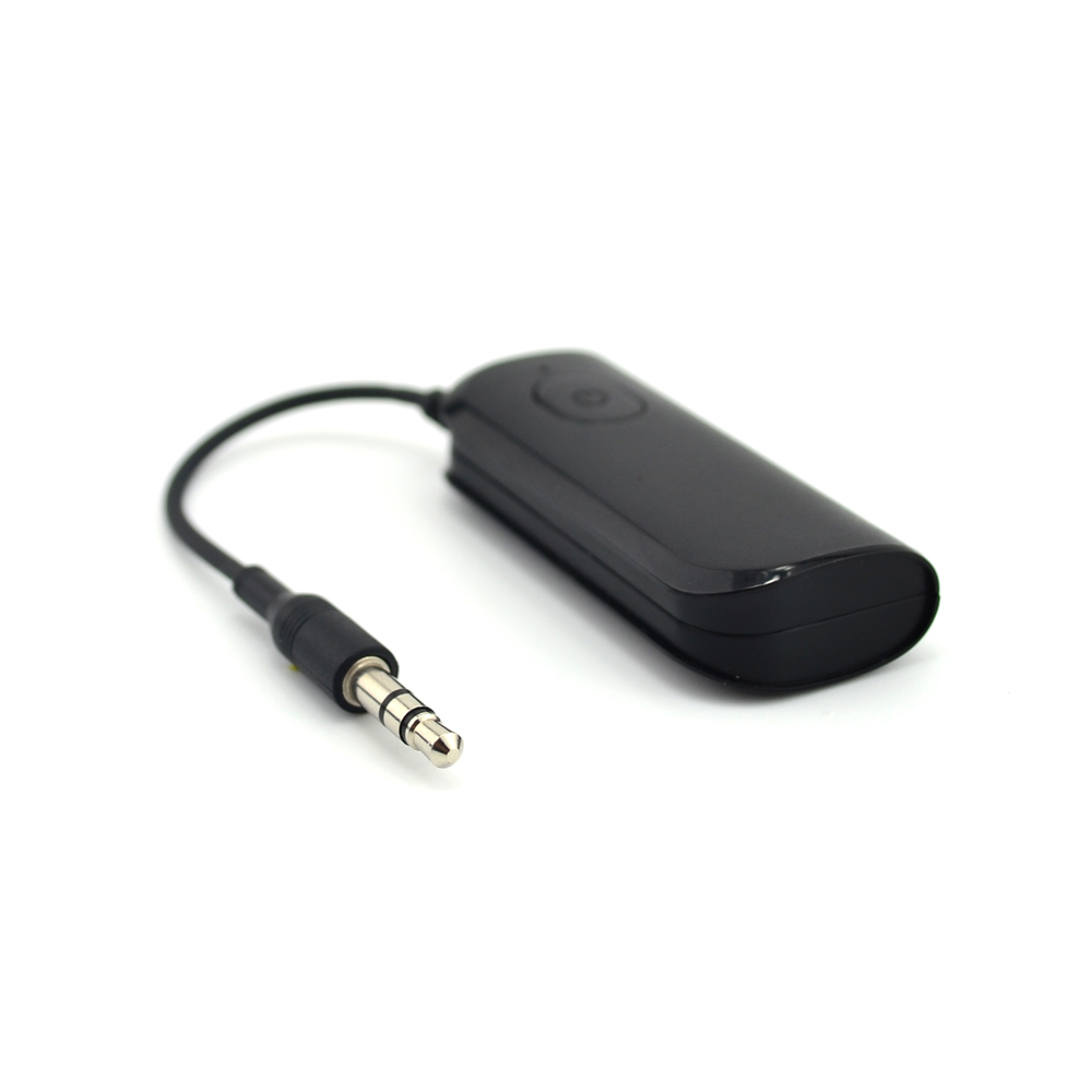 BTT028 Audio Stereo HiFi Dongle Adapter LOW LATENCY TV Bluetooth Transmitter for 3.5mm jack