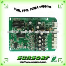 Prototype PCB Assembly in Quick Term, Assembly