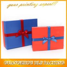 Gift packaging supplies