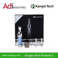 2015 Best Quality!!! Kanger Mini Protank2 Replacement Kangertech Mini Protank 2 Original Clearomizer