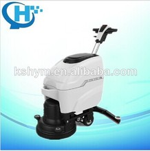 Cable Type wet and dry cleaning equipment manual floor cleaner
