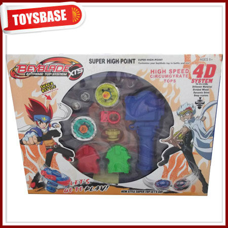 Fashion toy battle top beyblade