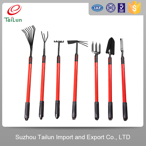different types of garden tools wholesale