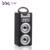 2018 promotional 3w*2 600mAh cheap bluetooth wireless portable speaker