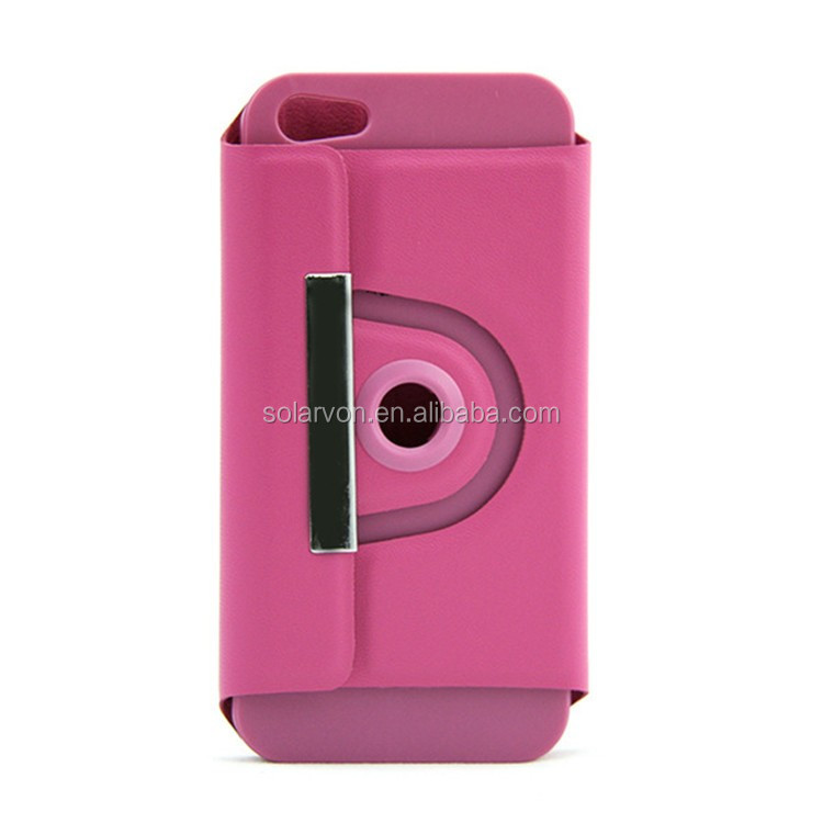 Latest arrival custom design holster silicone cover case for iphone 5 5g
