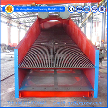 Sand screening machine mesh sieve/vibrating screen manufacturer