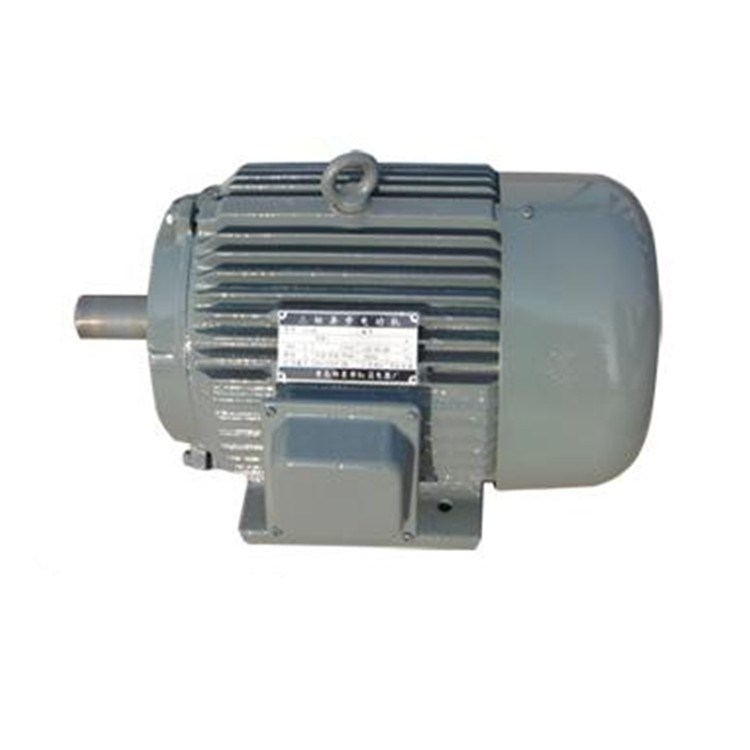 7.5KW Industrial Fan Electric Motor