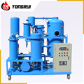Heavy Machinery Used Hydraulic Oil Purifier Recycling Plant