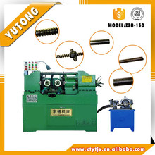 Hebei YUTONG Screw rolling machinery thread rolling machine for sale