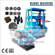 Ball hexagonal bulk honeycomb wood coal briquette press machine,wood coal briquette making machine with professional design