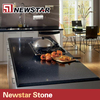 Crystal Quartz Countertop Type Kitchen Cabinet Counter Top