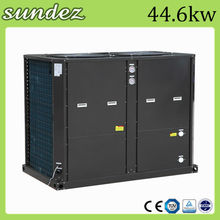 Gas water chiller heating/cooling 40kw