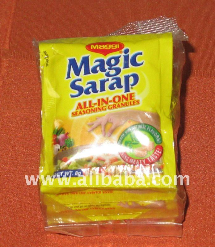 Maggi Magic Sarap All in One Seasoning Granules