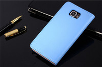 Compact design and reasonable leather case ,cell phone case For Samsung S6/galaxy 6