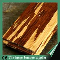 Specialization in manufacture golden arowana bamboo flooring reviews