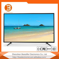 48 inch hi-resolution DVB-S2/T2/C DTV TV Hotel LED LCD Hotel TV home television