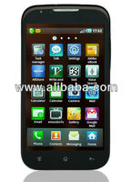 3G Android GSM smart phone ,Dual Core 5 inch