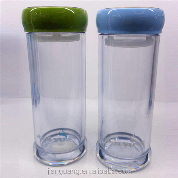 space bottle space cup plastic water bottle 300ml bottle for wholesale