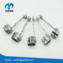 Industrial Machinery Nozzle Band SS Mica Heater