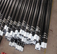 Manufacturer API grade j55 k55 n80 l80 p110 used oil well steel casing pipe tubing