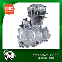 Genuine air cooled CBB250 engine 250cc zongshen with balance shaft