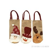 popular christmas tote bag