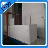 Expanded Polystyrene Suppliers EPS foam insulation board