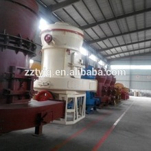 Factory price detergent powder grinder and grinding machine