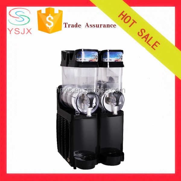 commercial smoothie maker/smoothie slush machine/drink machine